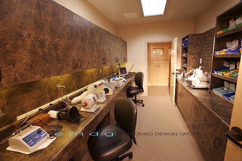 EnviroMed Design Group  Dental Office Design Medical Office Design Architect  Urgent Care