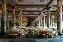 Weddings at Drake Hotel Chicago