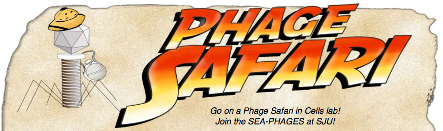 Phage Safari