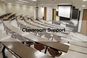classroom support 2