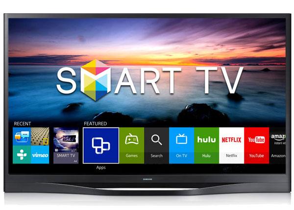 smart tv s smarter