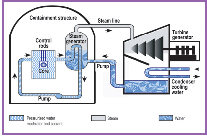 Electrical Generation Coal Natural Gas & Nuclear Power Plants