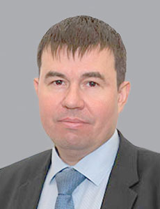 Андрей Леонидович Ронжин