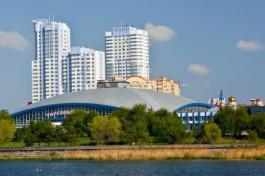 Chelyabinsk Trade Center