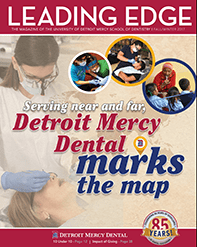 Leading Edge Dental Alumni Magazine