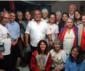 Professor writes of human rights visit to Honduras