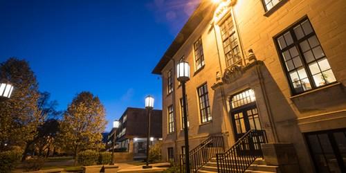 Jesuit business schools offer free courses for alumni