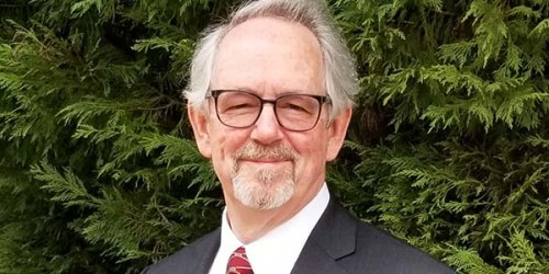 Class of 2021 Alumni Spirit Awards: Hank Durkin '73 — IT pioneer