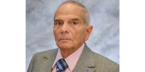 Class of 2021 Alumni Spirit Awards: Richard Persiani, D.D.S. '73 — professor, medical missionary