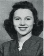 Tetreault in 1947