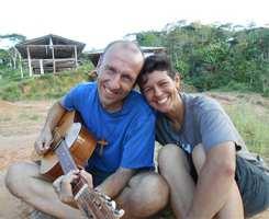 Chris and Karen Carmody