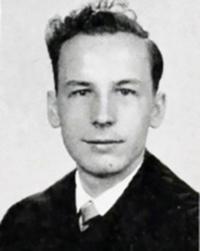 Arnold Jarboe '54