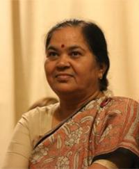 Asha Mukherjee