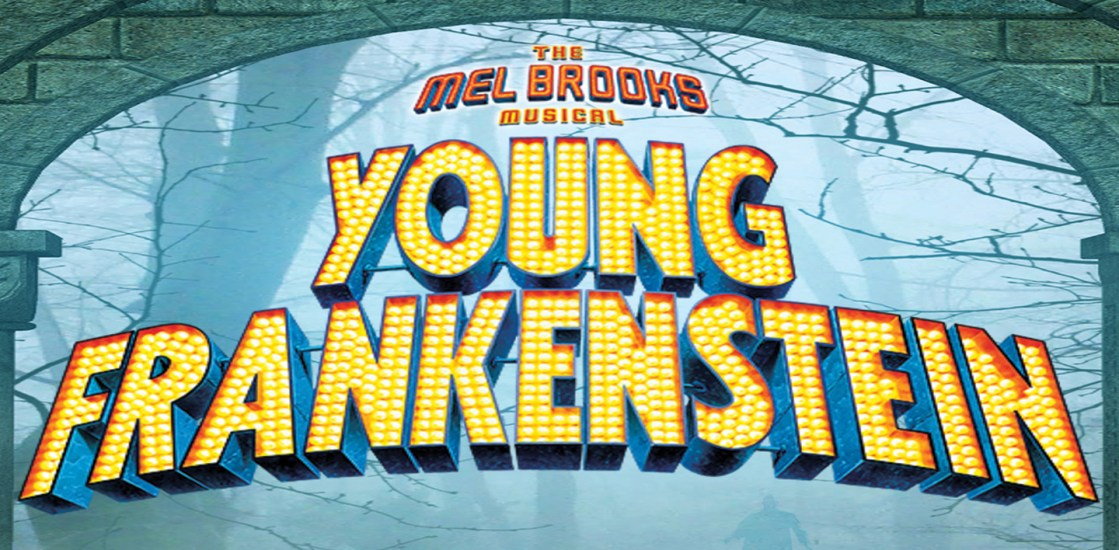 """Detroit Mercy Theatre Company presents """"Young Frankenstein"""""""
