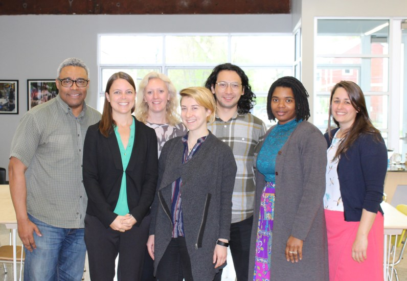 Detroit Collaborative Design Center names Co-Executive Directors