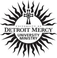 University Ministry logo