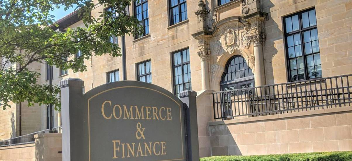 Undergraduate business programs achieve national rank in U.S. News & World Report's 2021 rankings