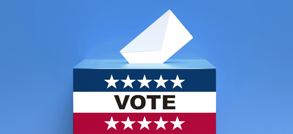 Voter registration information and helpful resources