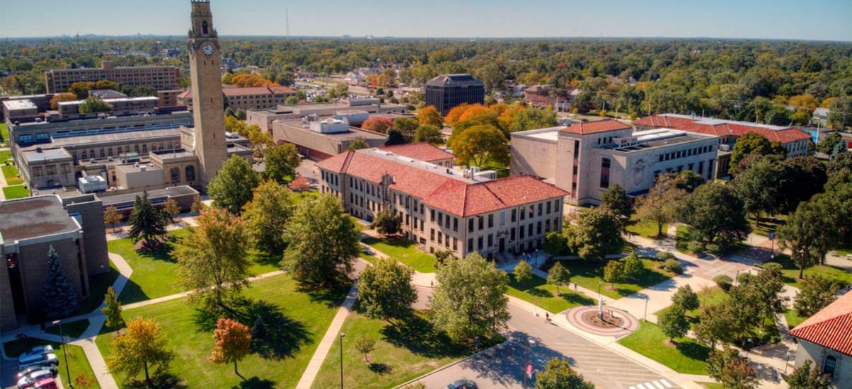 University observes International Education Week with virtual programming