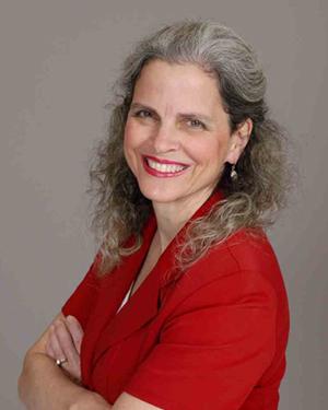 Detroit Mercy researcher Stephanie J.S. Baiyasi.