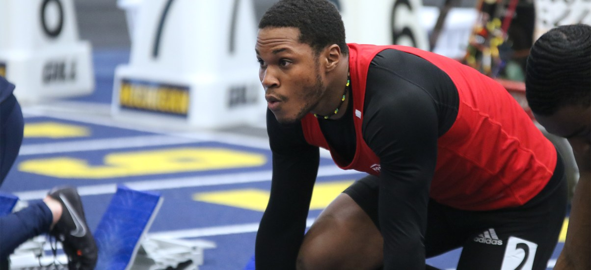Jamaica native makes most of opportunities at Detroit Mercy