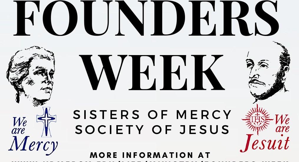Celebrate Founders Week, Sept. 20-27