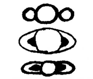 201609 – Saturn's Rings