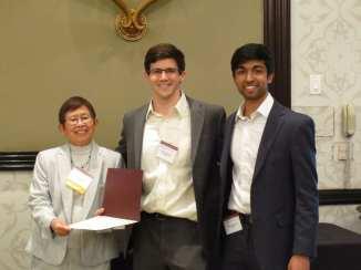 Outstanding Innovation award: Sling Health: Bringing biomedical entrepreneurship to medical education Morrison, Alexander; Appukutty, Abhinav; Linderman, Stephen; Goperaju, Balaj