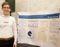 Outstanding Poster award: The Professional Development Coach: A Novel Resource for Assisting Struggling Residents