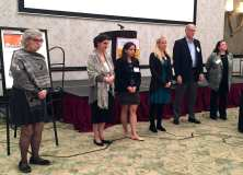 GME Innovations Oral Presenters