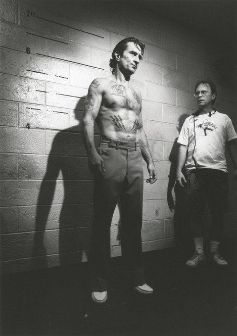 Robert De Niro Cape Fear Workout : robert, workout, Galleries:, Robert, Niro's, James, Version-inspired, Tattoos,