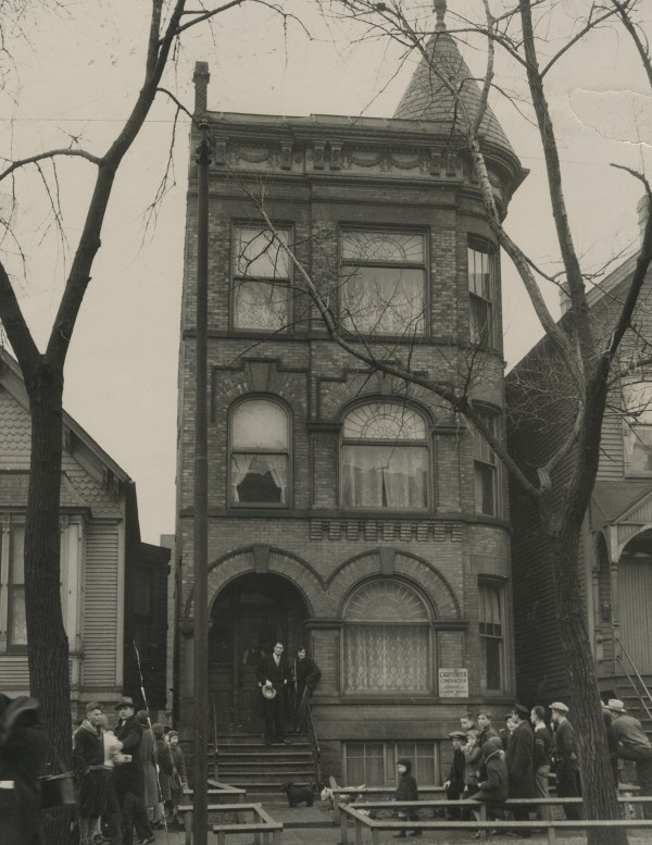 Eleanor Roosevelt Childhood Home New House Designs