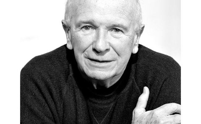 Terrence Mcnally At 80