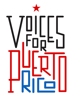 VOICES FOR PUERTO RICO