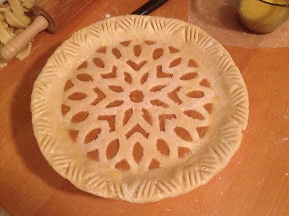 20131225-apple-butter-pumpkin-pie-1