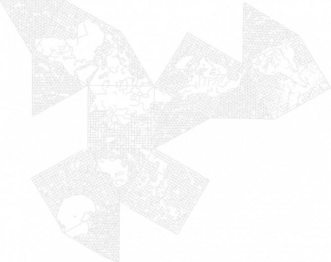 Fuller Map