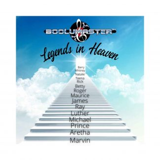 legends in heaven pic