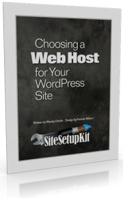 Choosing a web host for your WordPress site