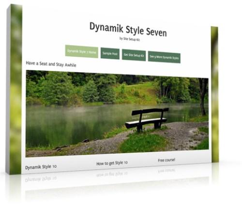 Dynamik Style 7