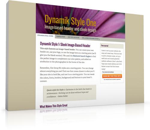 Dynamik Style 1