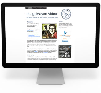 Image Maven Video