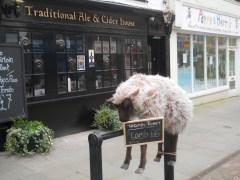 An oddity in Gloucester
