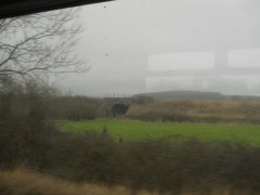 Taking a direct train from Temple Meads to Gloucester
