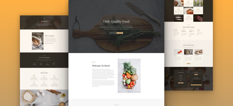 divi-restaurant-layout-pack
