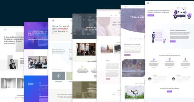 generapress-demo-sites