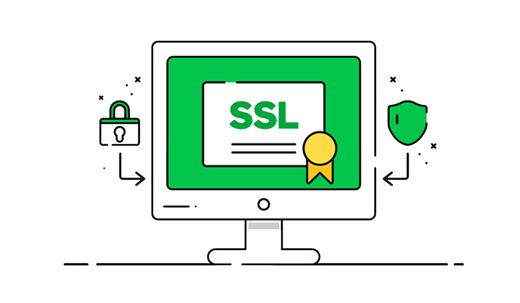 Check if a site's connection is secure