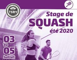 Valenciennes – Un stage pour vous en Juillet…