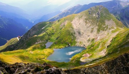 Munții Făgăraș 1
