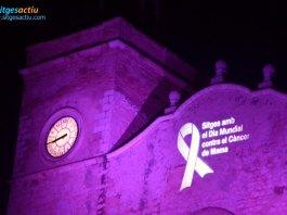cancer de mama sitges