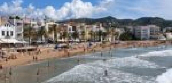 El primer avanç de participació a Sitges és del 34,81%